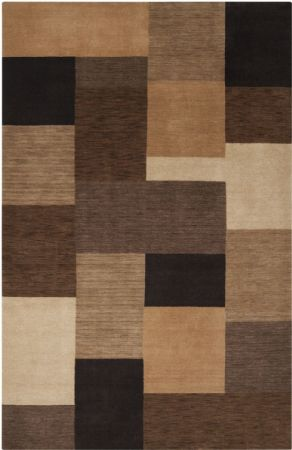 Surya Contemporary Levit Area Rug Collection