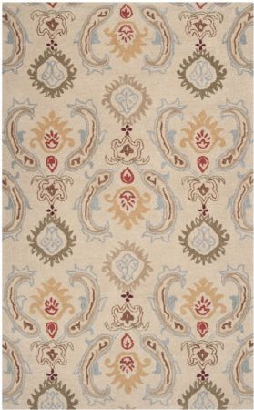 Surya Contemporary Mason Area Rug Collection