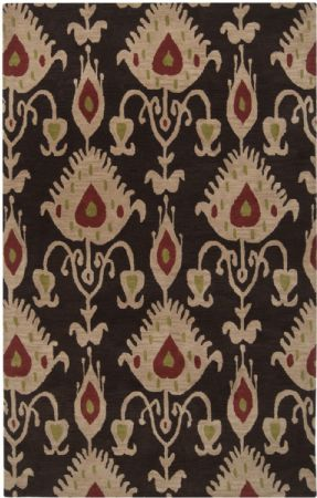 FaveDecor Transitional Ananke Area Rug Collection