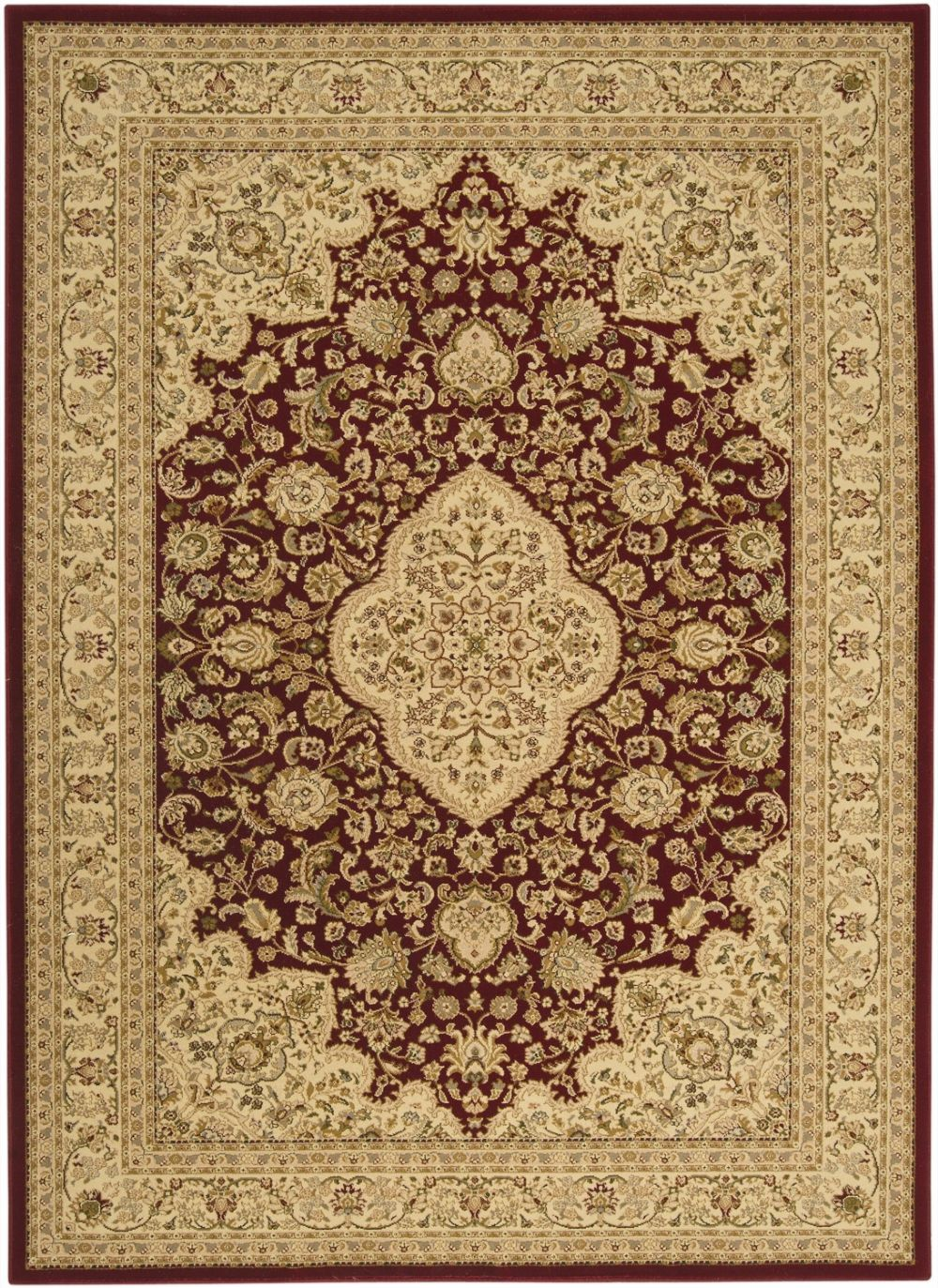 surya millennium traditional area rug collection