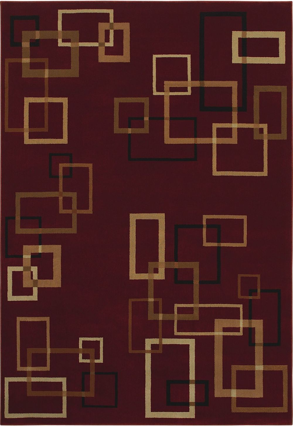 shaw inspired design contemporary area rug collection