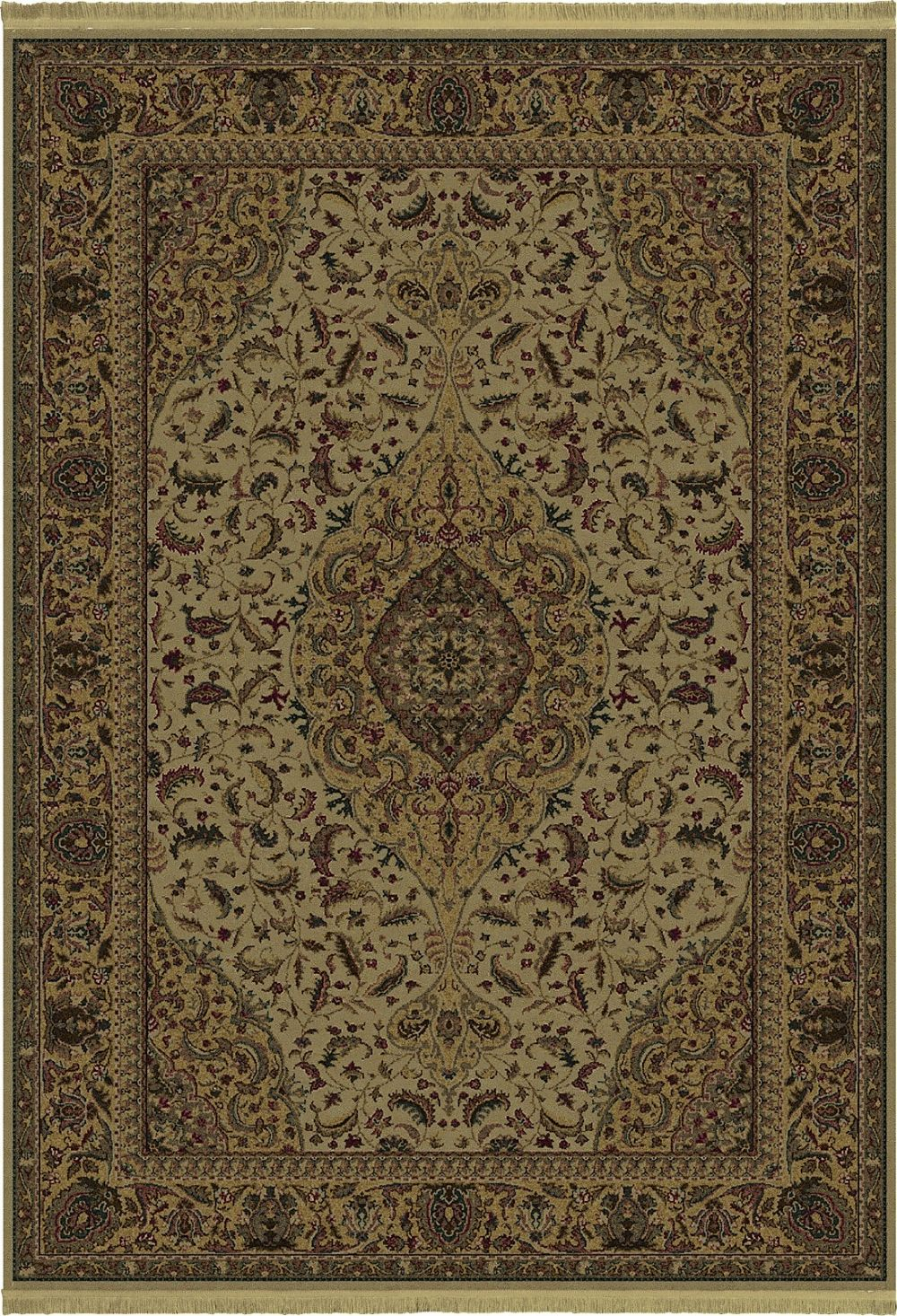 shaw classic style european area rug collection