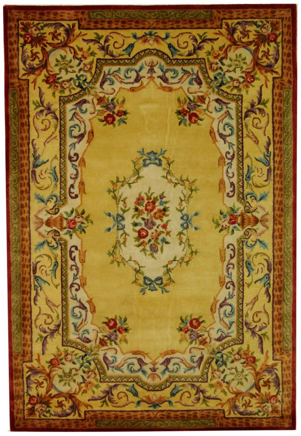 Safavieh Empire European Area Rug Collection Rugpal Com