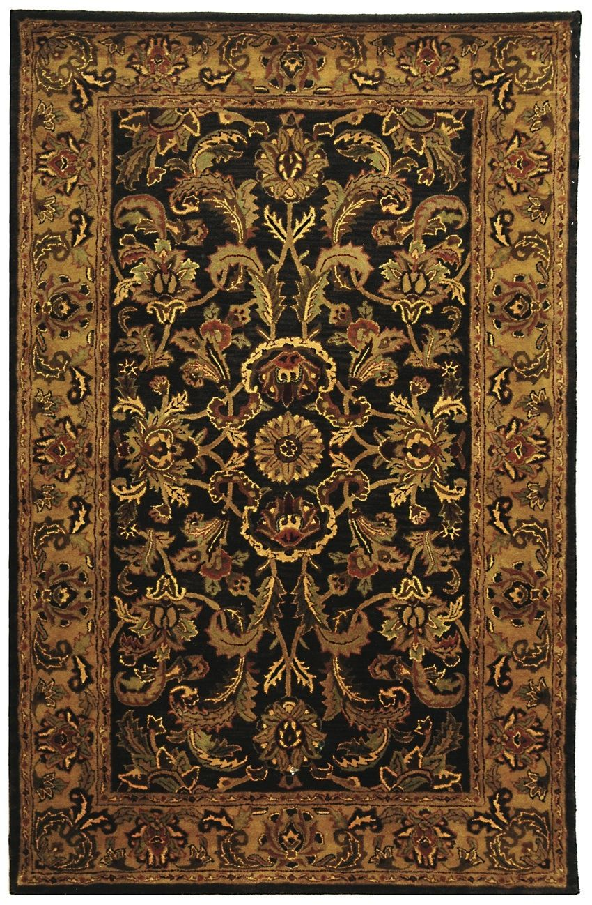 safavieh golden jaipur traditional area rug collection