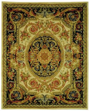 Safavieh European Savonnerie Area Rug Collection