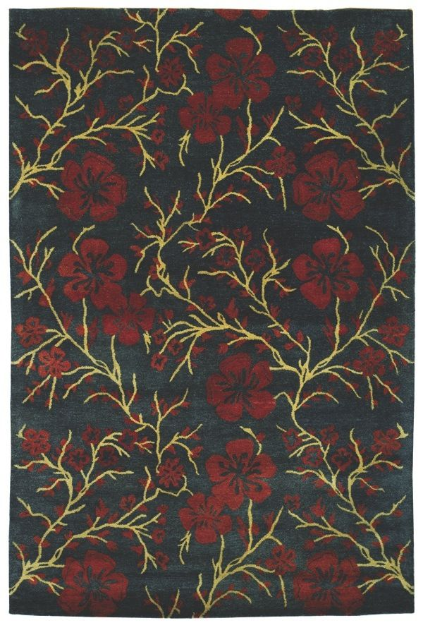 safavieh metro country & floral area rug collection