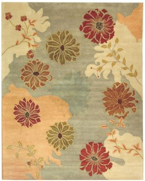 Safavieh Country & Floral Metro Area Rug Collection