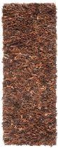 Safavieh Shag Leather Shag Area Rug Collection