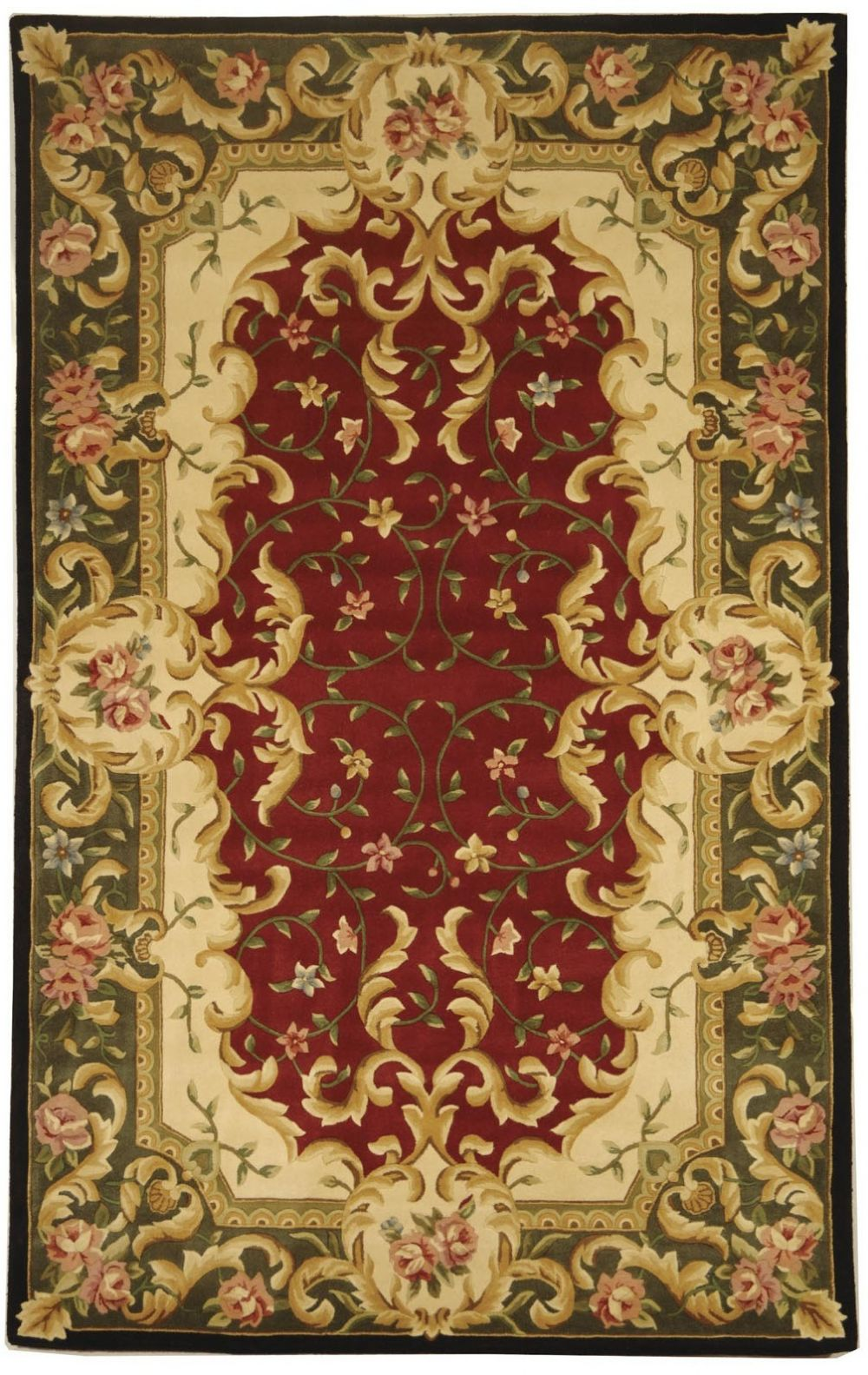 safavieh naples european area rug collection