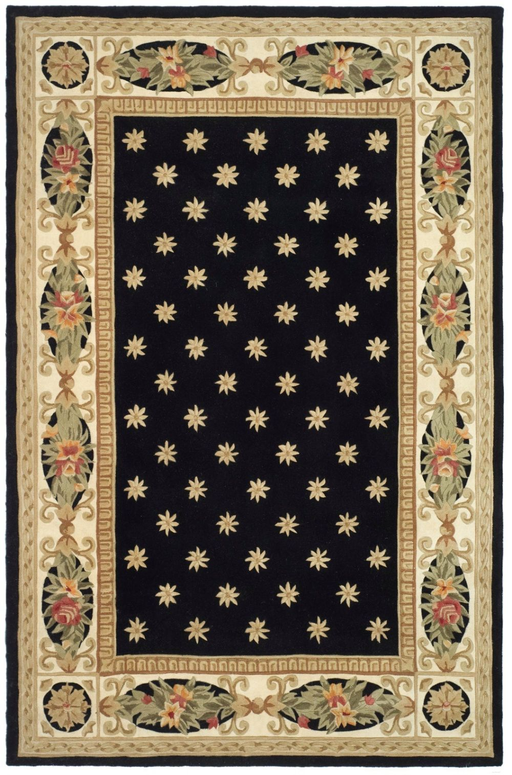 safavieh naples transitional area rug collection