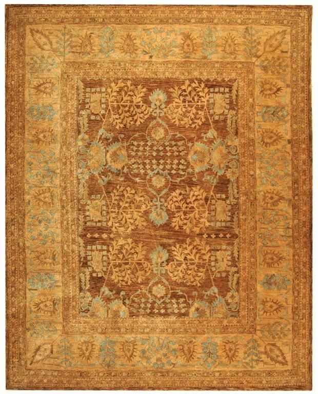 safavieh taj mahal traditional area rug collection