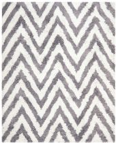 Safavieh Shag Chevron Shag Area Rug Collection