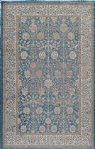 Momeni Contemporary Kerman Area Rug Collection