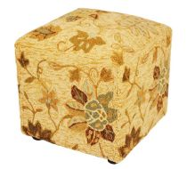 Momeni Country & Floral Veranda pouf/ottoman Collection