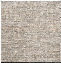 Safavieh Contemporary Vintage Leather Area Rug Collection