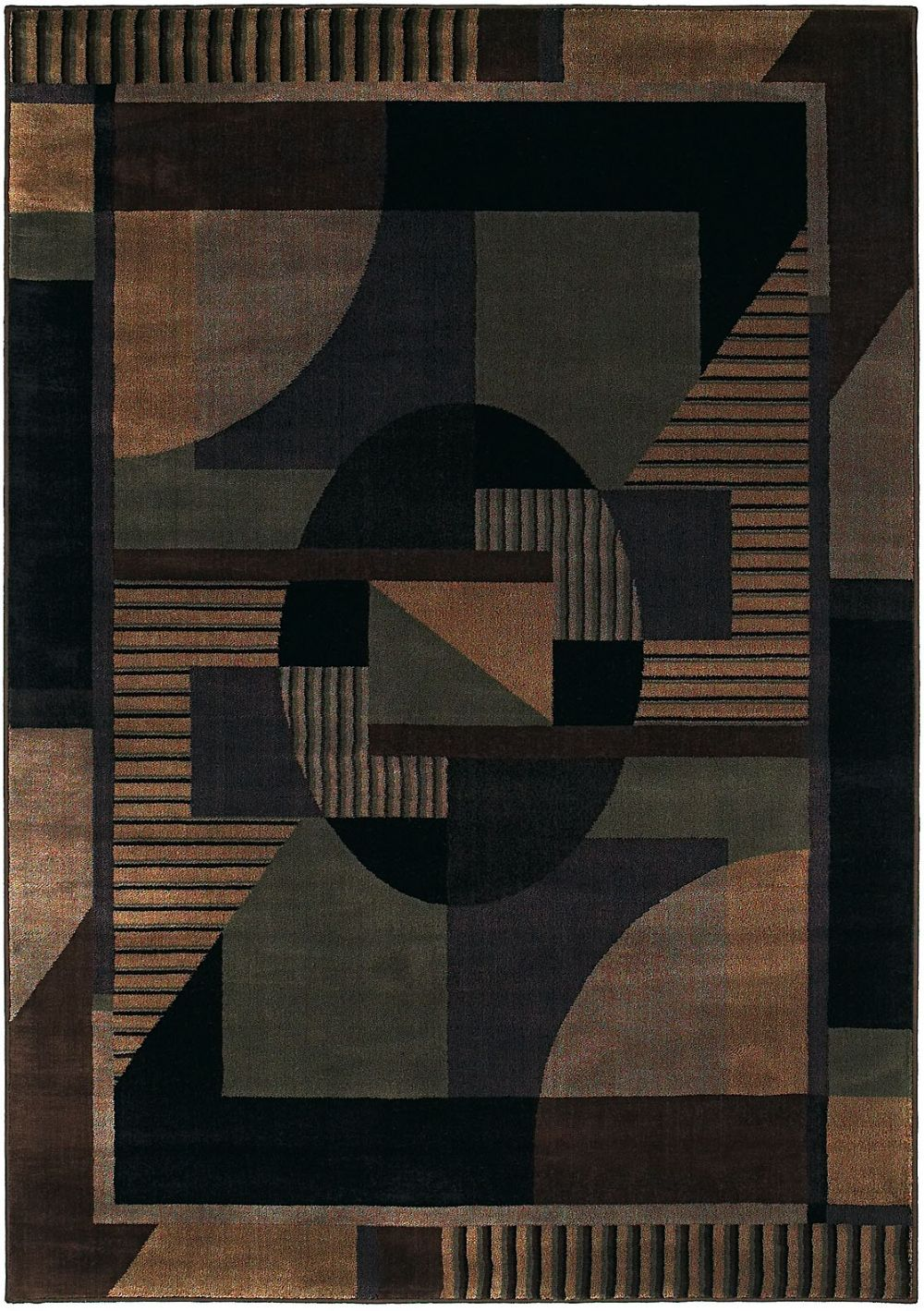 shaw modern home contemporary area rug collection