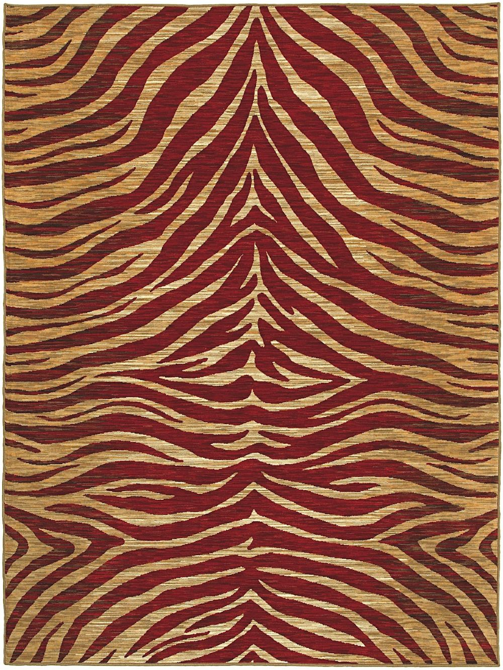 shaw mirabella animal inspirations area rug collection