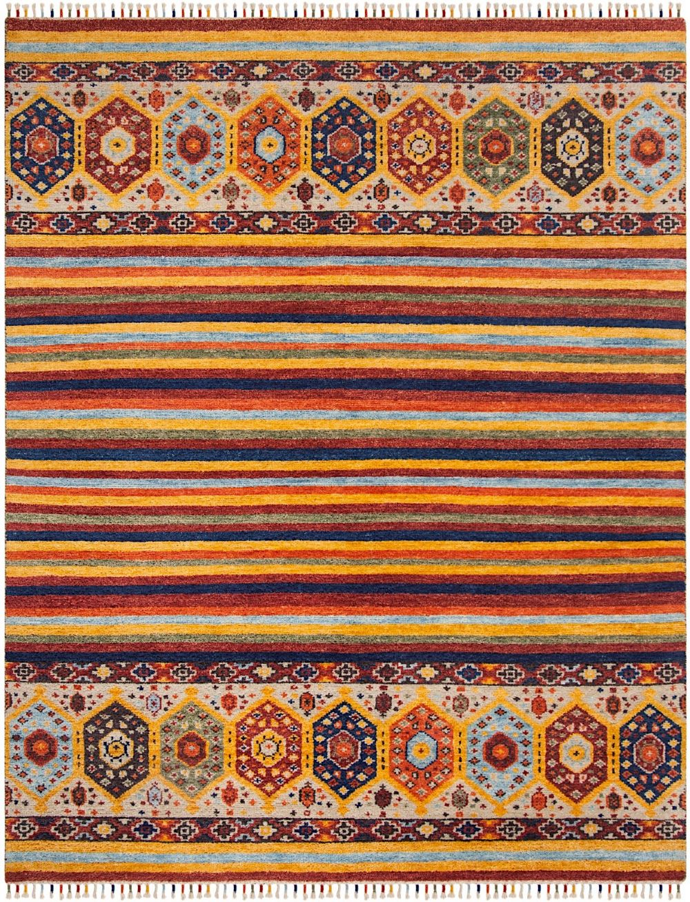 safavieh nomad southwestern/lodge area rug collection