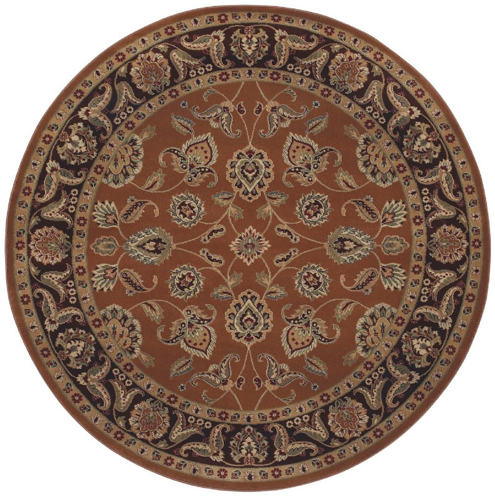 shaw inspired design traditional area rug collection