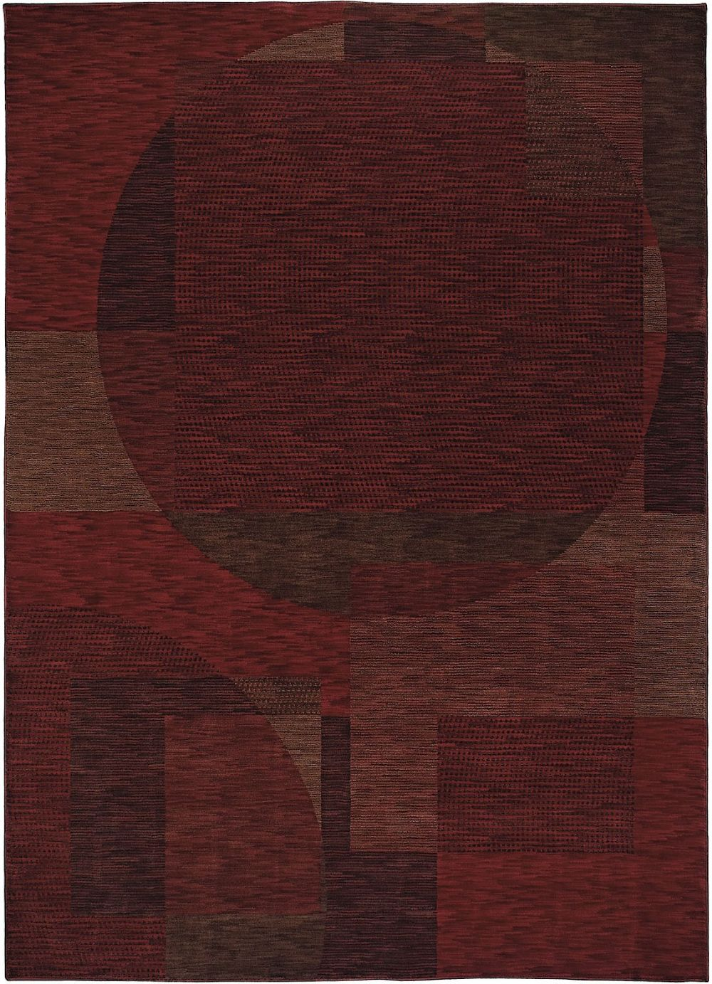 shaw modernworks contemporary area rug collection