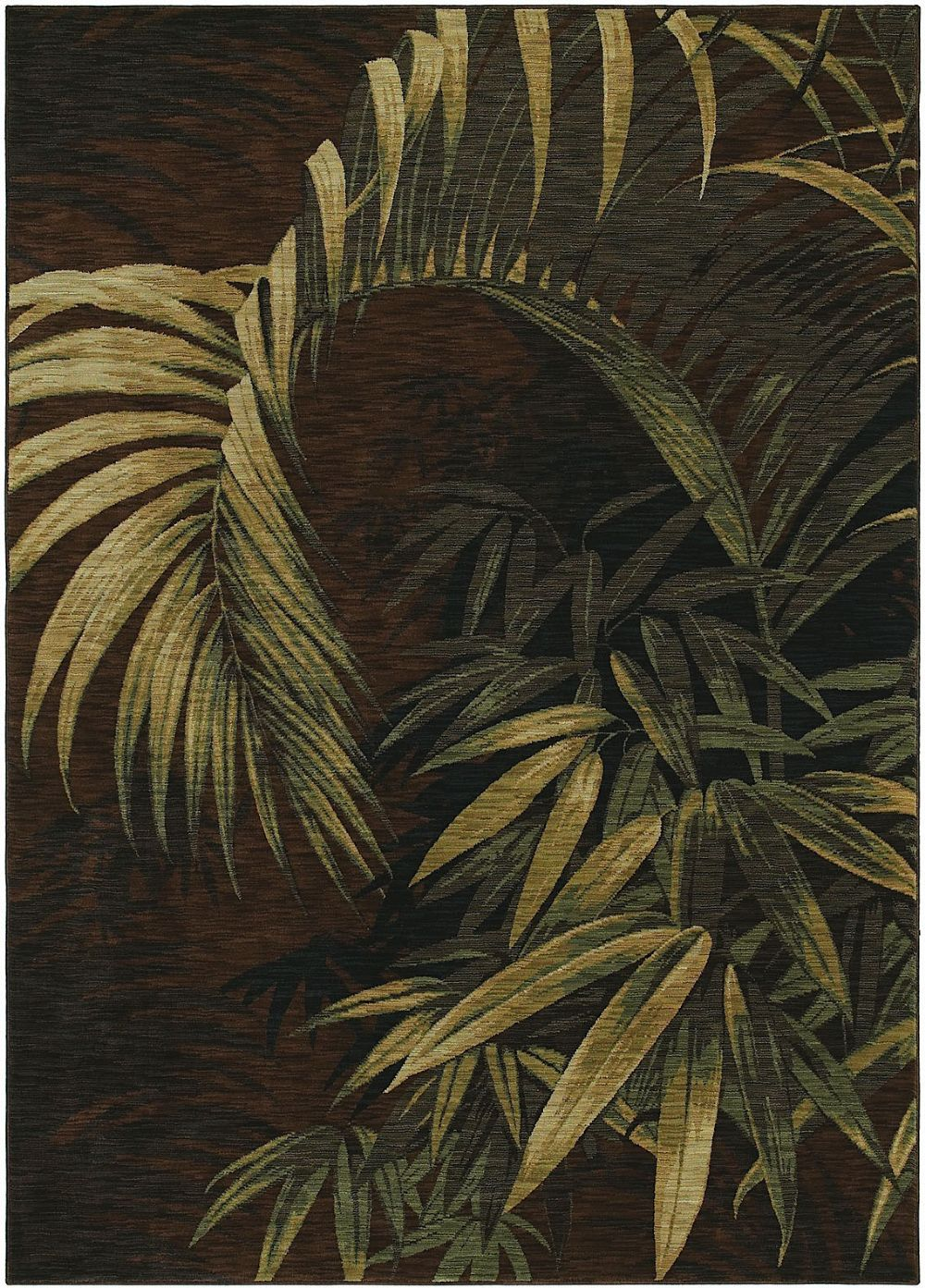 Shaw Tommy Bahama Home Contemporary Area Rug Collection