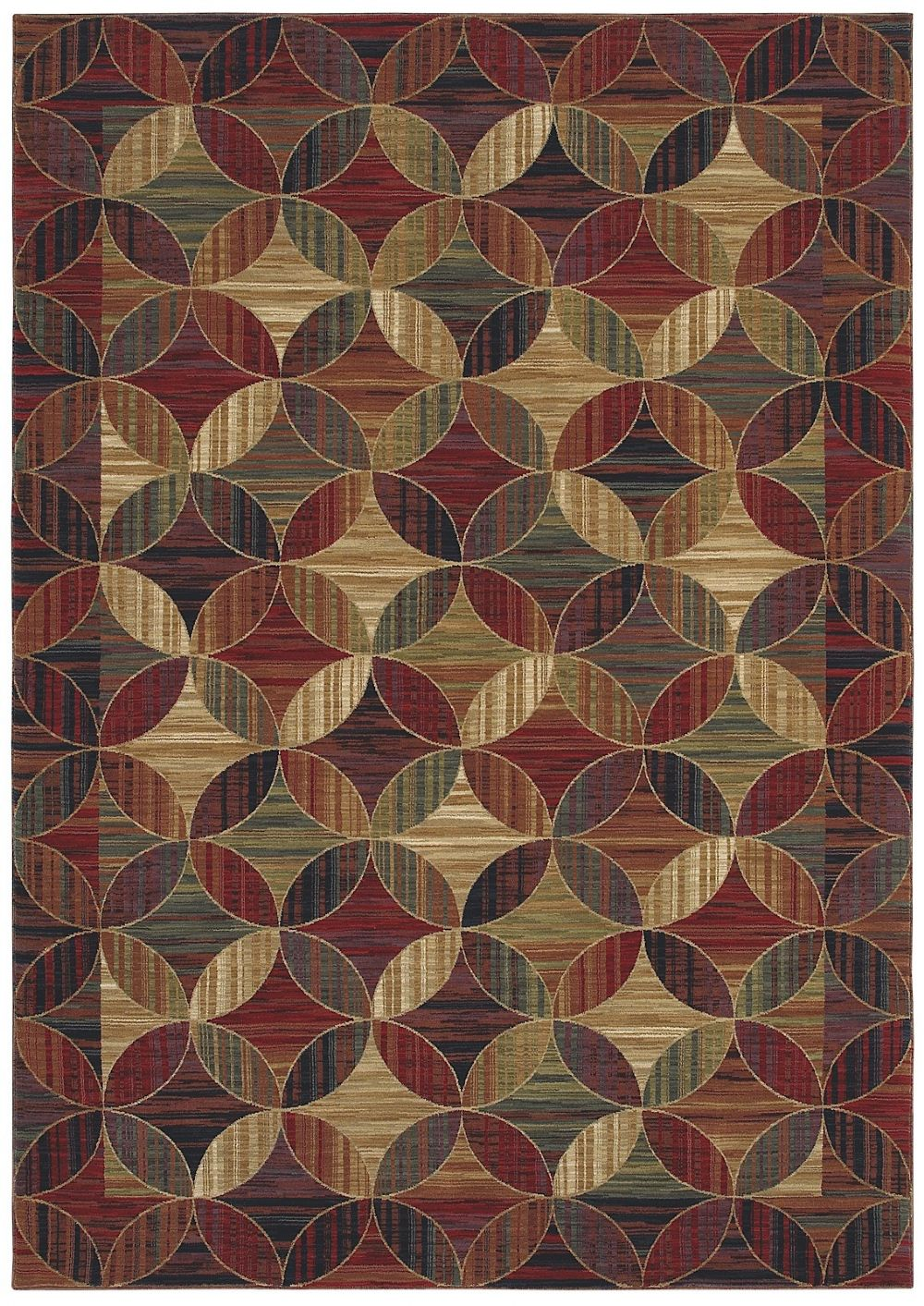 shaw bob timberlake contemporary area rug collection