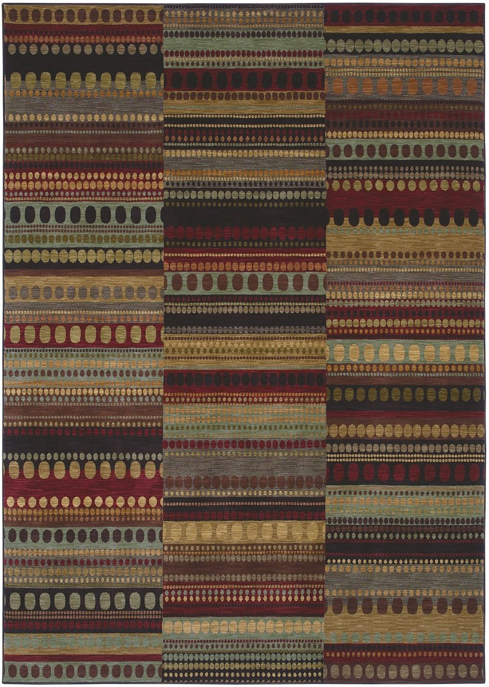 shaw stonegate contemporary area rug collection