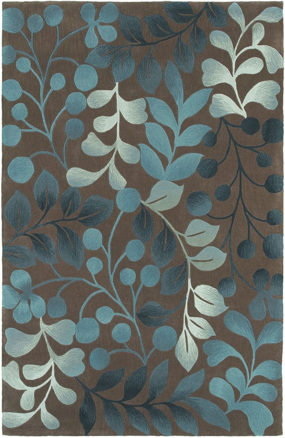 shaw highlands contemporary area rug collection