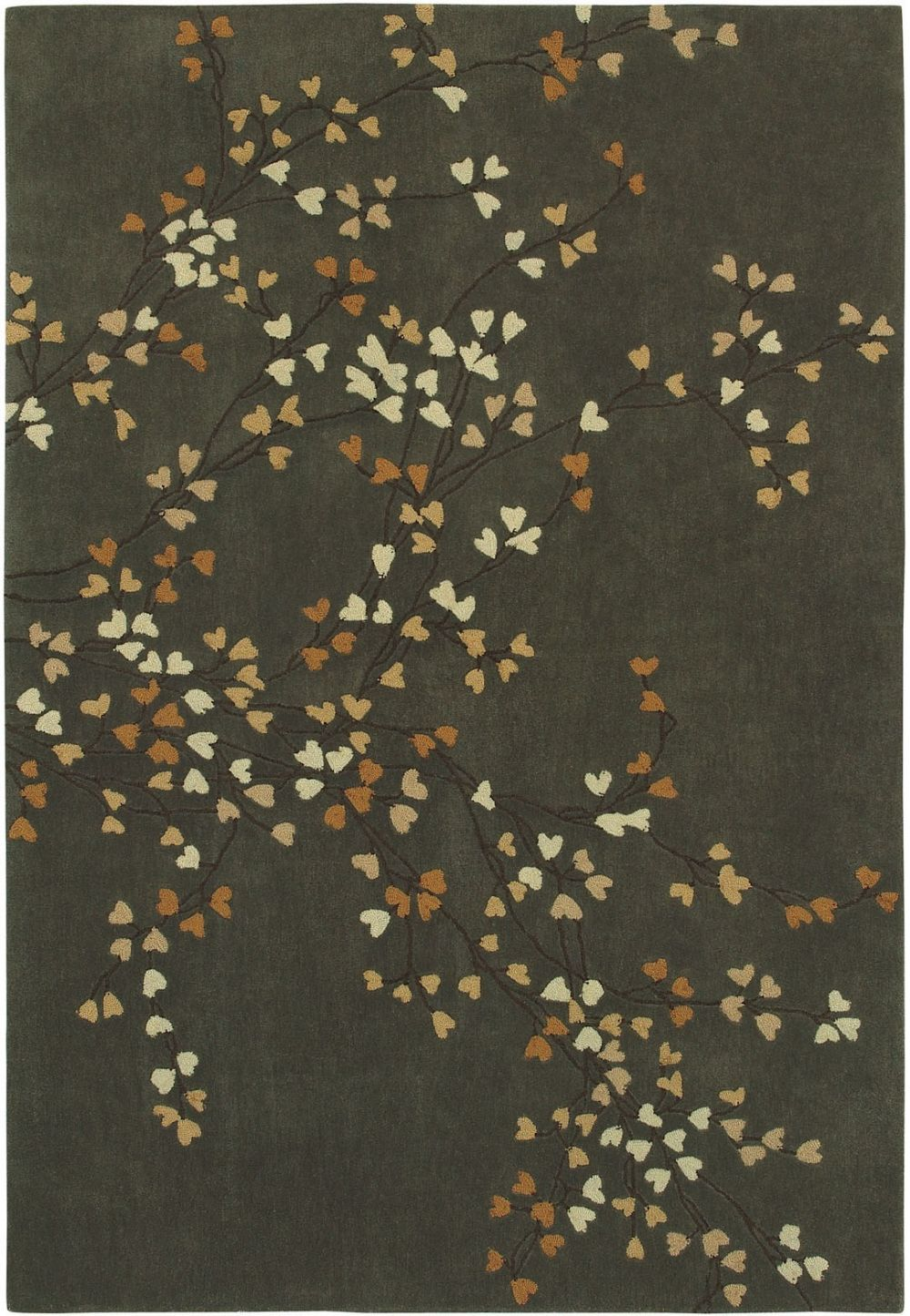 shaw loft transitional area rug collection