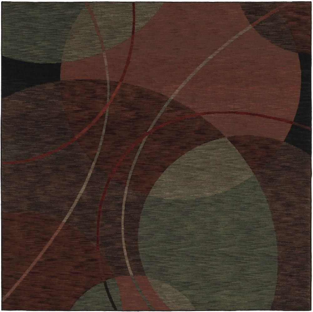 shaw renaissance contemporary area rug collection