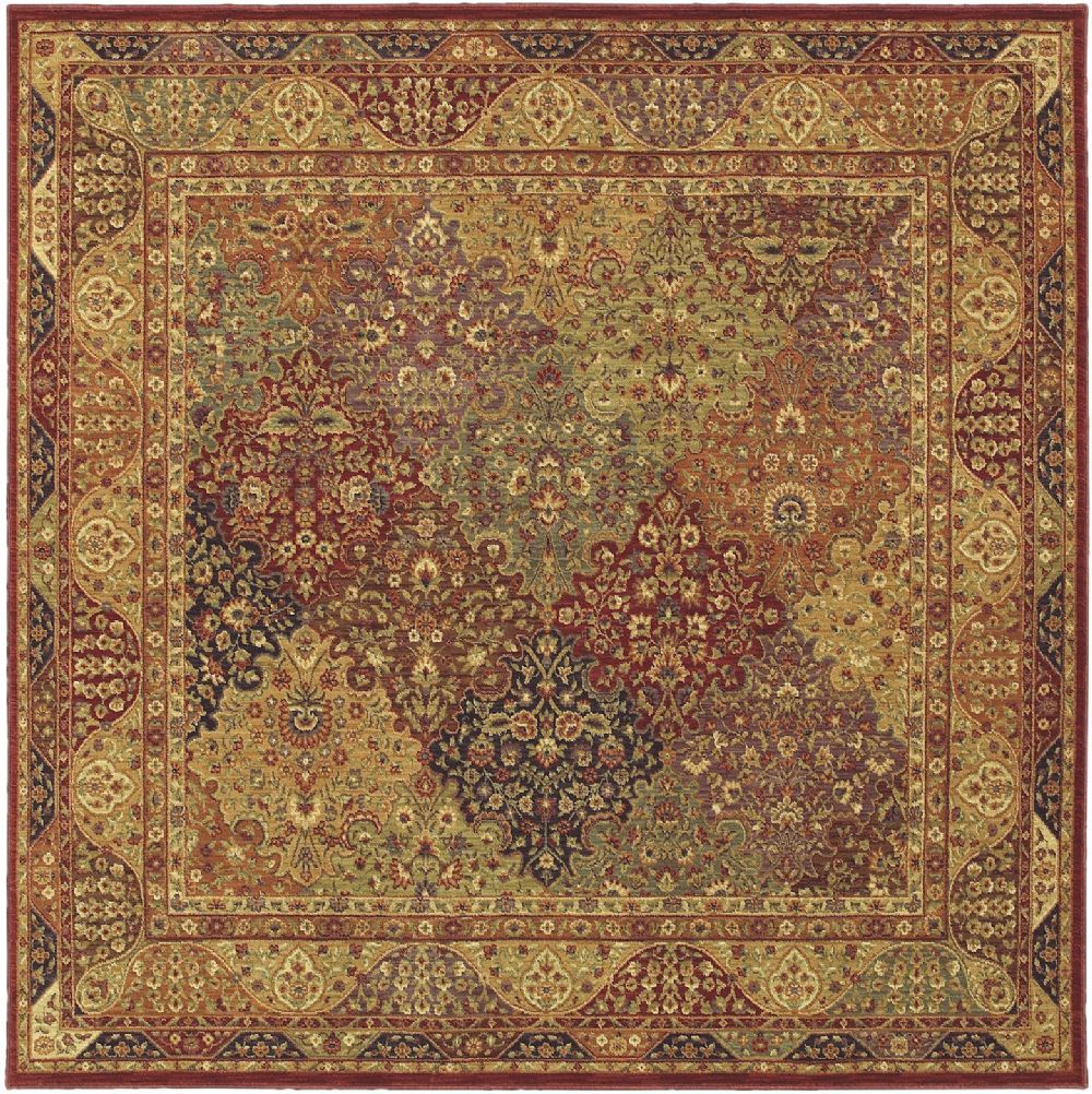 shaw renaissance traditional area rug collection