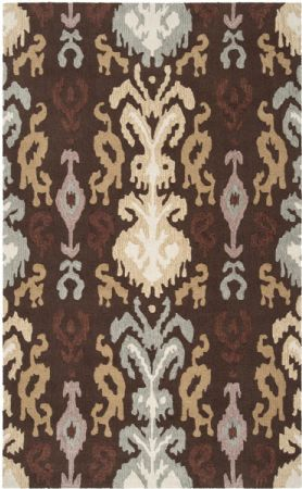 RugPal Contemporary Woodland Area Rug Collection