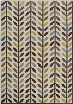 RugPal Contemporary Rancho Area Rug Collection