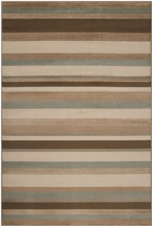 Surya Solid/Striped Paramount Area Rug Collection