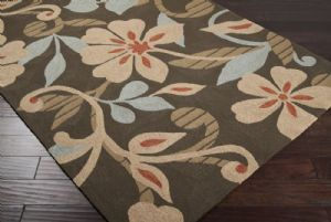 Surya Transitional Rain Area Rug Collection