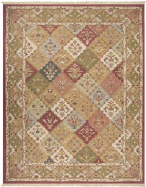 RugPal Traditional Pranay Area Rug Collection