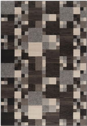 Surya Contemporary Sterling Area Rug Collection