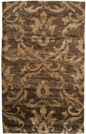 FaveDecor Natural Fiber Sonisus Area Rug Collection
