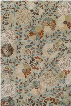 Surya Transitional Vintage Area Rug Collection