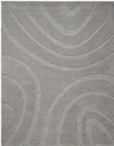 Nourison Shag Austin Area Rug Collection