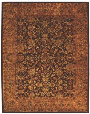 Safavieh Traditional Golden Jaipur Area Rug Collection