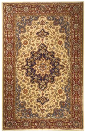 Safavieh European Heritage Area Rug Collection