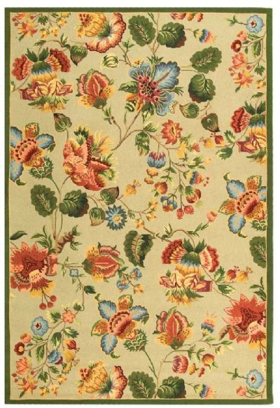 Safavieh Chelsea Country Floral Area Rug Collection