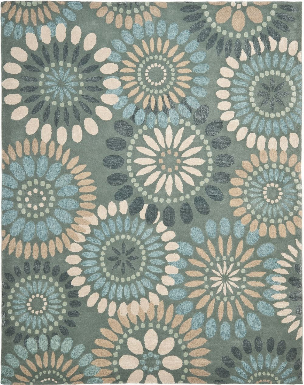 safavieh jardin country & floral area rug collection