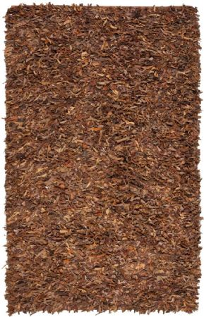 Safavieh Shag Leather Shag Area Rug Collection