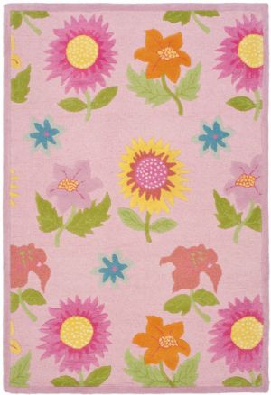 Safavieh Country & Floral Safavieh Kids Area Rug Collection