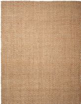 Nourison Solid/Striped Basketweave Area Rug Collection