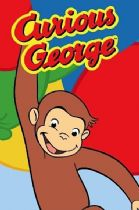 Fun Rugs Kids Curious George Area Rug Collection