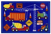Fun Rugs Kids Fun Time Area Rug Collection