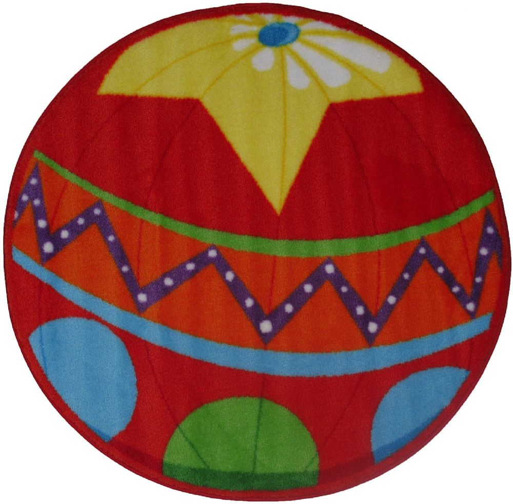 fun rugs fun time shape kids area rug collection